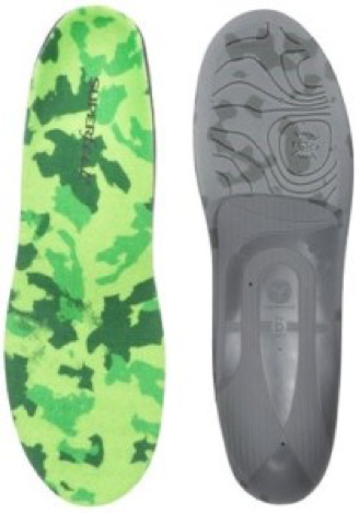 SUPERfeet Green Guide Insoles